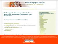 krankengelder.com