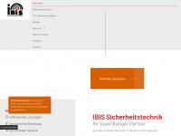 alarmanlagen-ibis.de
