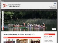 wsv-neustrelitz.de