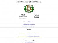 frohsinnhofheim.de
