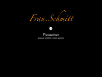 frau-schmitt.com