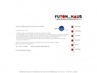 futon-haus.net
