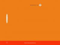 kinderklinik-passau.de Webseite Vorschau