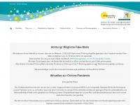 kinderkrankenhaus-landshut.de Webseite Vorschau