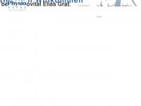 physiovital.de Webseite Vorschau