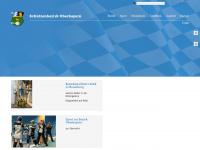 bezobb.de Webseite Vorschau