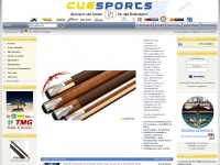 cuesports.de
