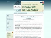 Pazifik-infostelle.org