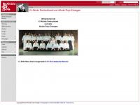ki-aikido.de Webseite Vorschau
