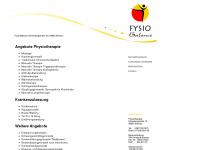 fysio-balance.de Thumbnail