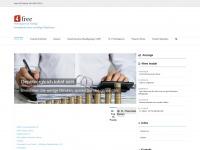 4free.de Webseite Vorschau