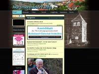 hartmannsdorf.info