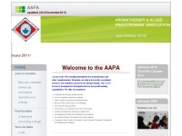 Aapa.org.uk