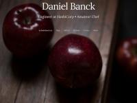 dbanck.de Webseite Vorschau