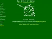 daseinhornimgarten.de