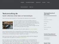 textconsulting.de