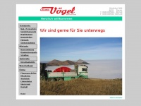 voegel-trans.at