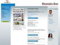 rheintaler-bote.ch