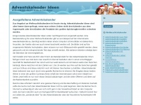 Adventskalenderideen.de