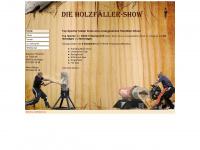 Holzfaeller-show.ch