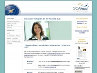 Go-ahead-consulting.com