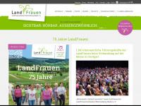 Landfrauen-bw.de