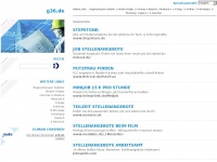 g36.de Webseite Vorschau