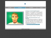 g4health.de Webseite Vorschau