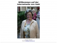 gabi-wienand.de