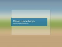 Geyersberger.de