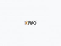 kiwo.de Webseite Vorschau