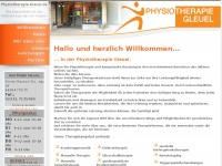 physiotherapie-gleuel.de