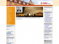 cdu-oldenburg.de