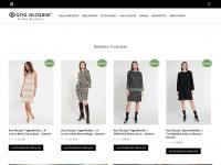kirmes-rueckers.de Webseite Vorschau