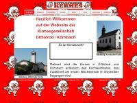 kirmes-dittlofrod.de