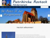 petrikirche-rostock.de