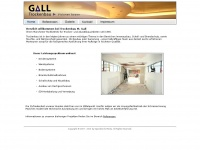 gall-trockenbau.com
