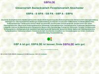 gbpa.de