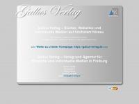 gallus-verlag.com