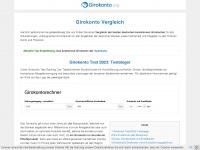 girokonto.org
