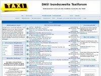 taxiforum.de