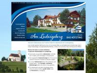 gaestehaus-am-ludwigsberg.de