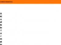 common-webservice.de