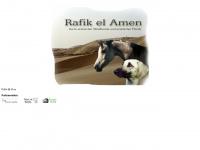 Rafik-el-amen.de
