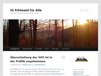 sihlwaldfueralle.ch