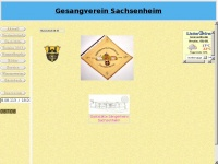 gesangverein-sachsenheim.de
