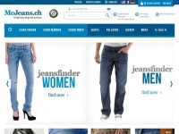 mcjeans.ch