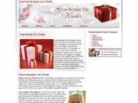 geschenke-fuer-kinder.de