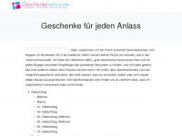 geschenkenetz.com