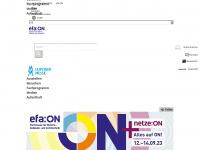 efa-messe.com
